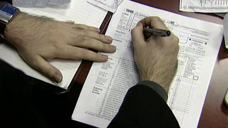 IRS warns budget cuts will delay tax refunds