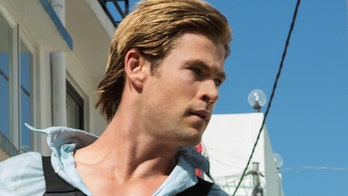 Chris Hemsworth paid his parents' lifelong debts