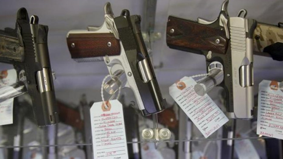 Gov't playing morality police with Operation Choke Point?