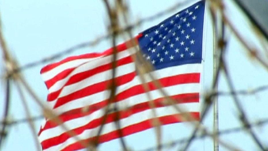 White House Gitmo move more politics than strategy