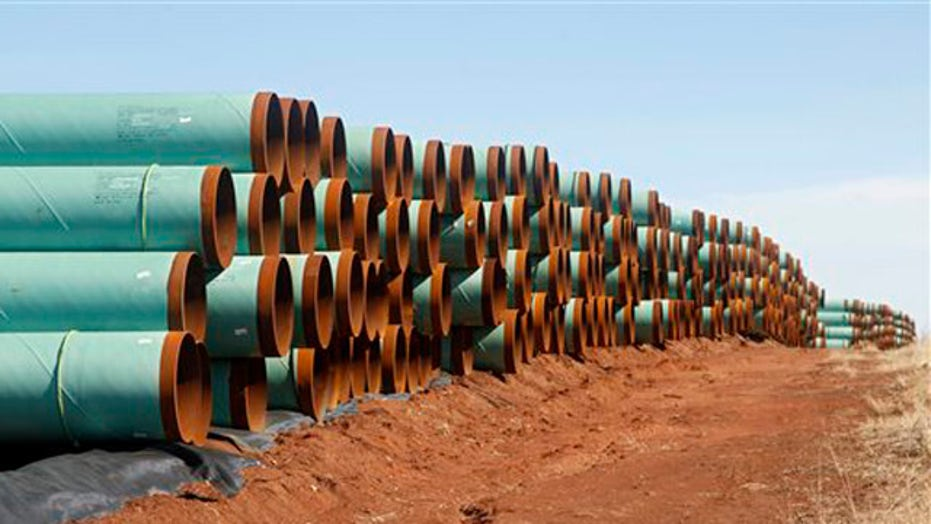 Americans increasingly want Obama to sign Keystone bill
