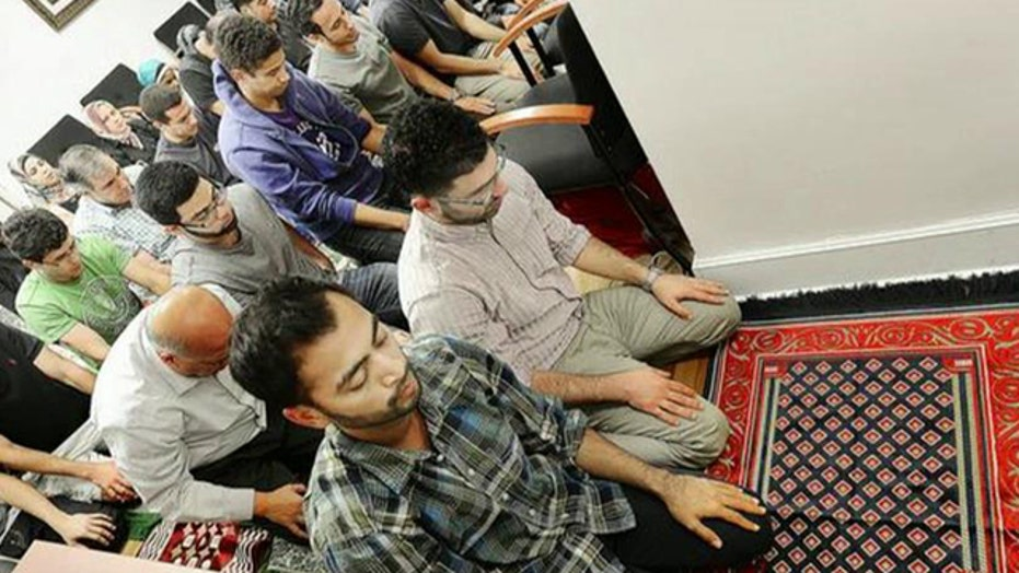 Muslim call to prayer to sound every Friday at Duke