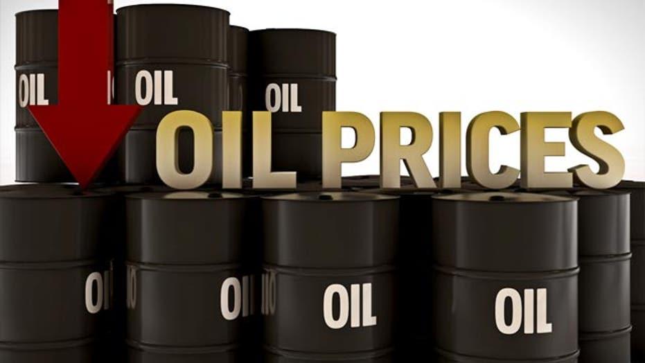 Friday Lightning Round: Oil prices