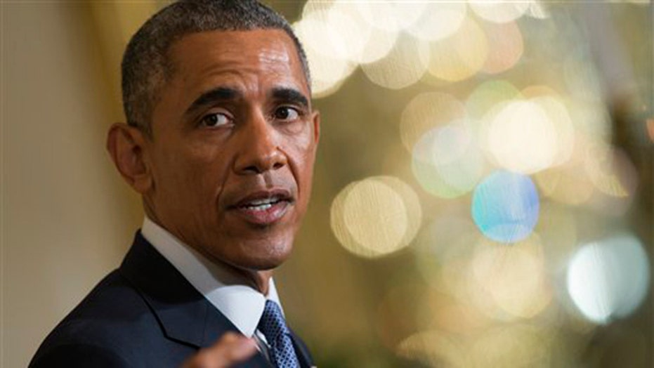 Obama urges Europe not to respond to terrorism with 'hammer'