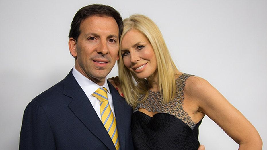 Why Aviva and Reid Drescher Went on 'Marriage Boot Camp'