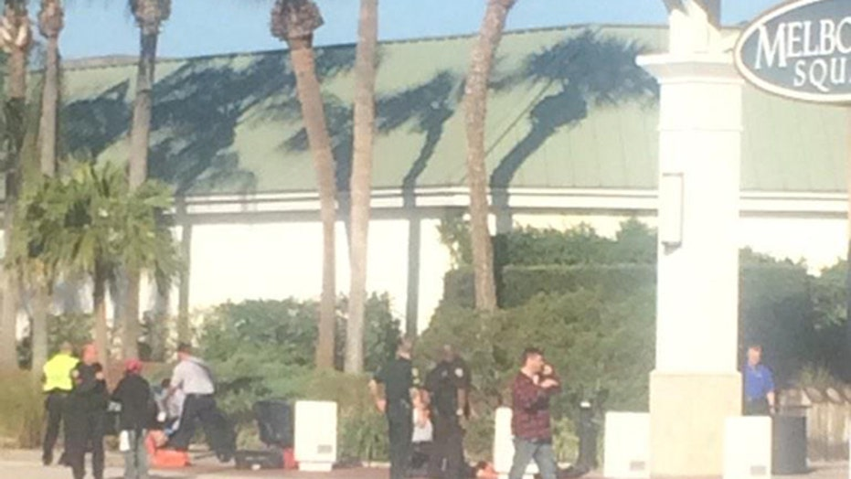 Breaking: Shooting at mall in Melbourne, Florida