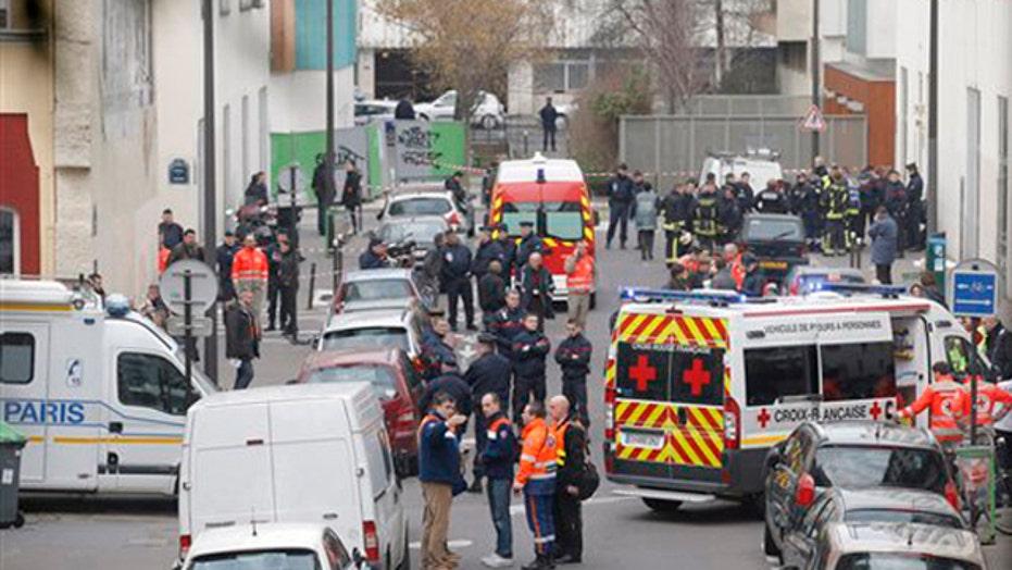 Terror threats raise questions over spending priorities
