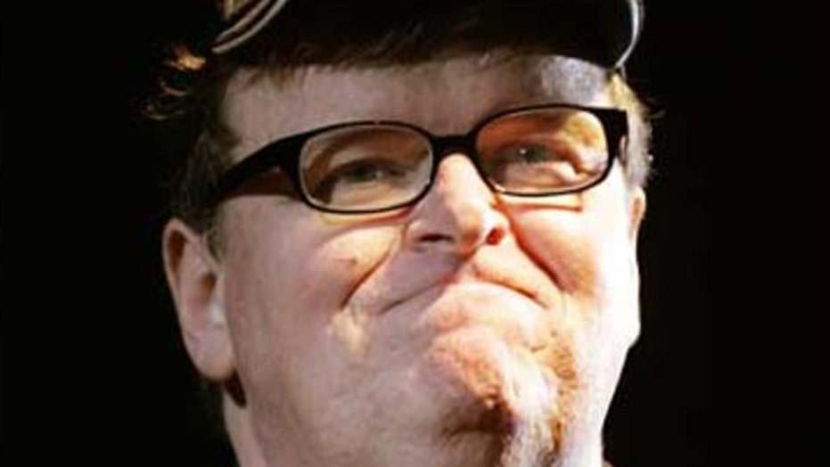 Mother of SEAL killed in Iraq calls Michael Moore a 'coward'