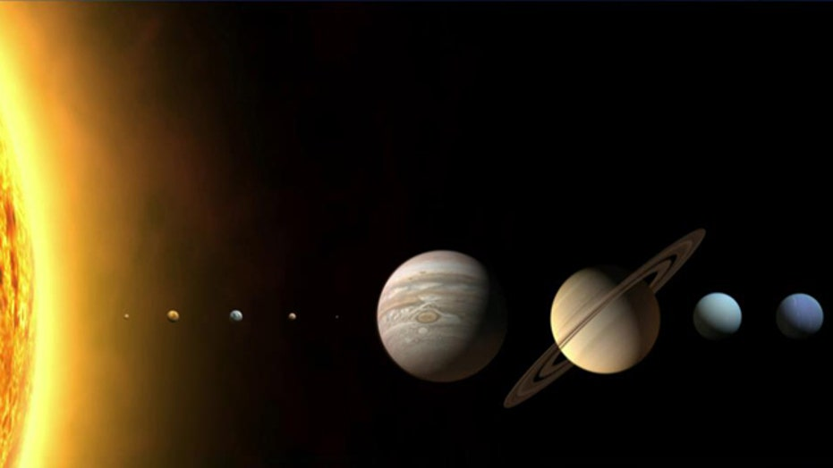 Are more planets hiding in our solar system?