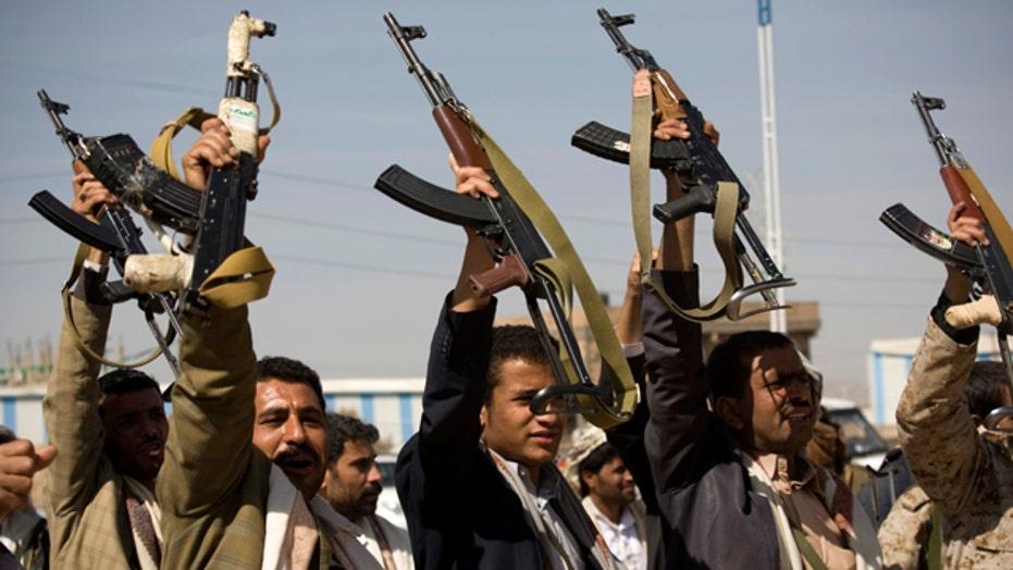 Military commander warns 'coup' underway in Yemen