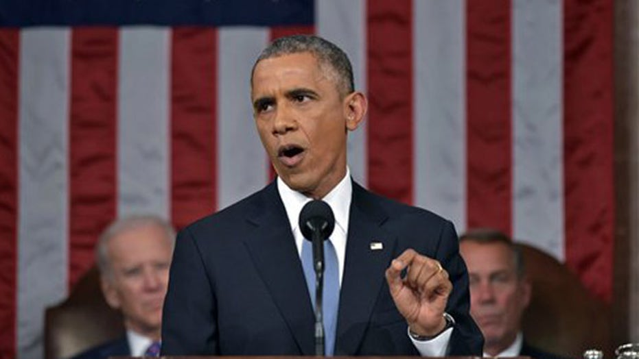 The hits and misses of Obama's State of the Union address