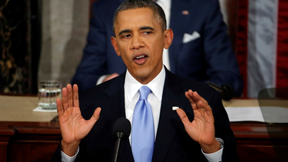 Obama looks to push taxes again during State of the Union