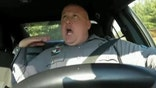 Taylor Swift lip-syncing cop reacts to becoming a viral hit