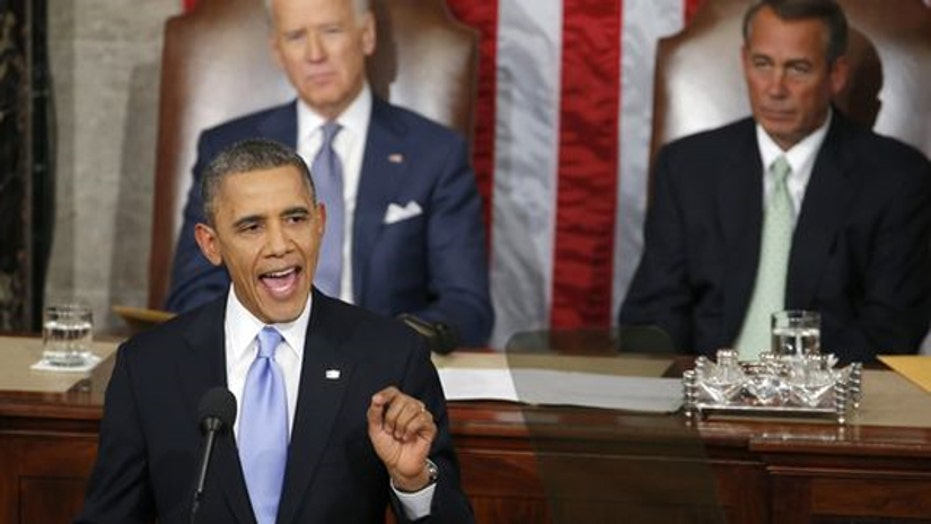 State of the Union address reignites debate over taxes