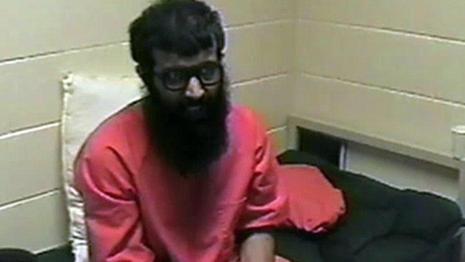 Why is a former Al Qaeda operative back in Qatar?
