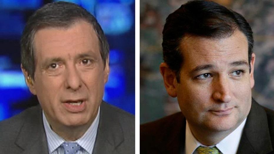 Kurtz: Why Republicans are playing populist politics
