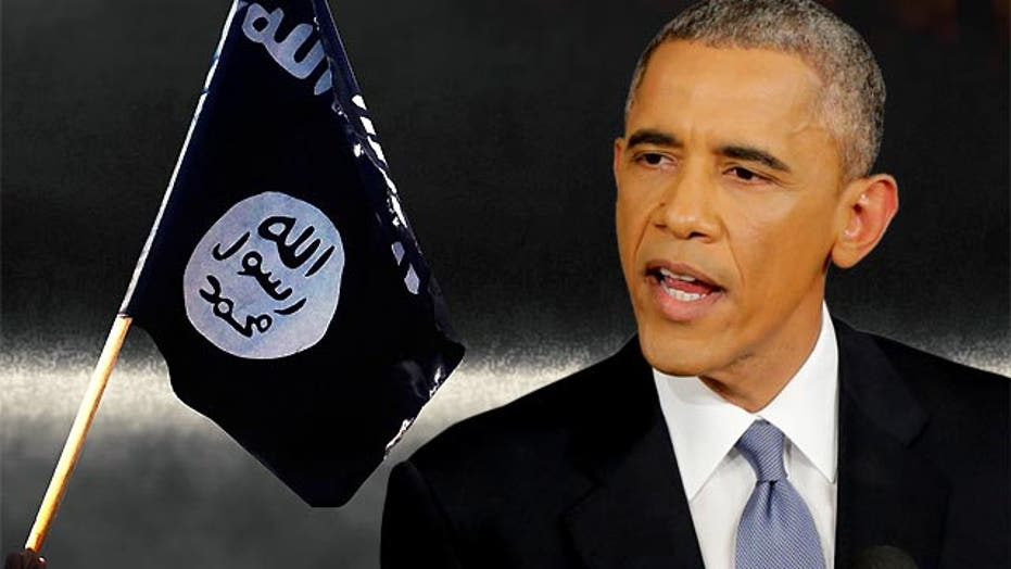 Why is Obama avoiding terms like 'Islamic terrorism'?