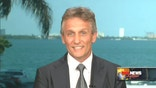 Doral's mayor, Luigi Boria defends h