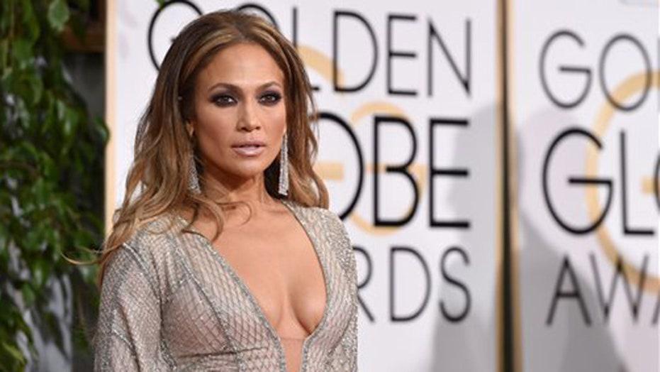 Jennifer Lopez heads back to the big screen