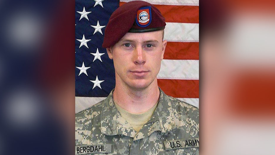 Is the White House holding the Bergdahl report hostage?