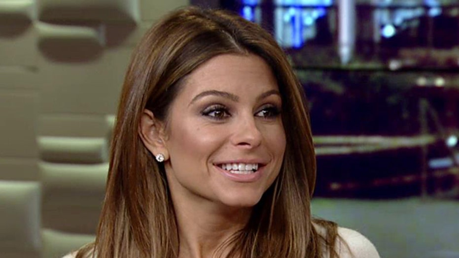 Fox Flash: Maria Menounos