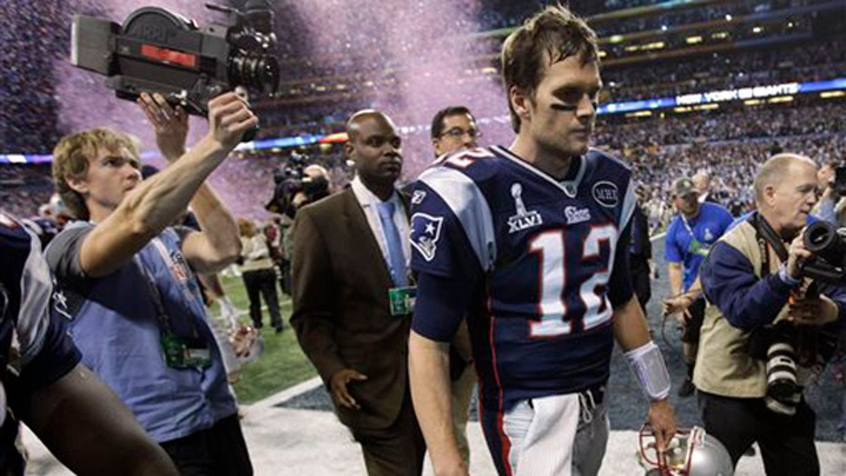 'Deflate-gate' tarnishing NFL reputations