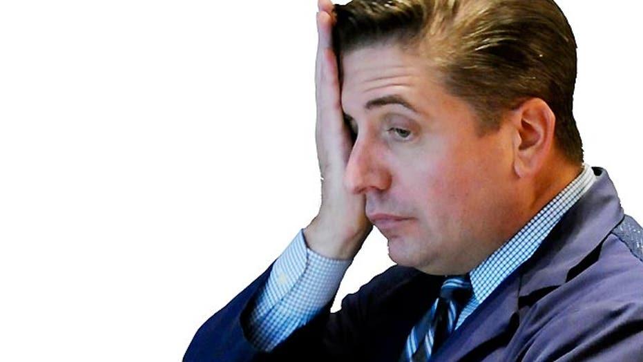 Stress may be 'caught' from social media, study says
