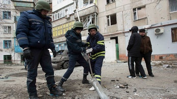 In Ukraine crisis, winter opens a new front