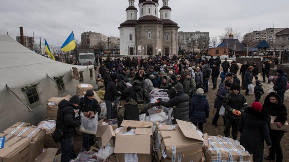 Isis, Ukraine, Yemen, terrorism: Is getting worse?