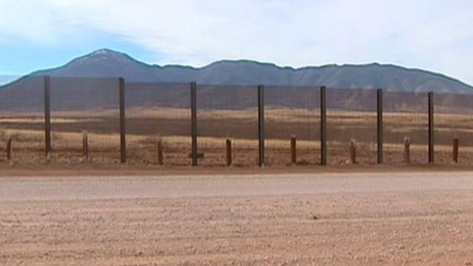 Inside the evolving nat'l security threat at the US border