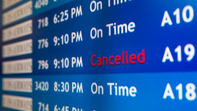 How travelers are being affected across U.S.