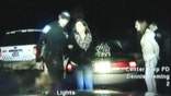 Raw video: Pennsylvania cops release dash cam footage from reckless escape attempt