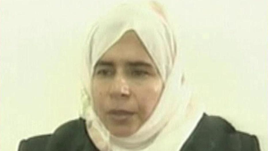 Why Sajida al-Rishawi matters to ISIS