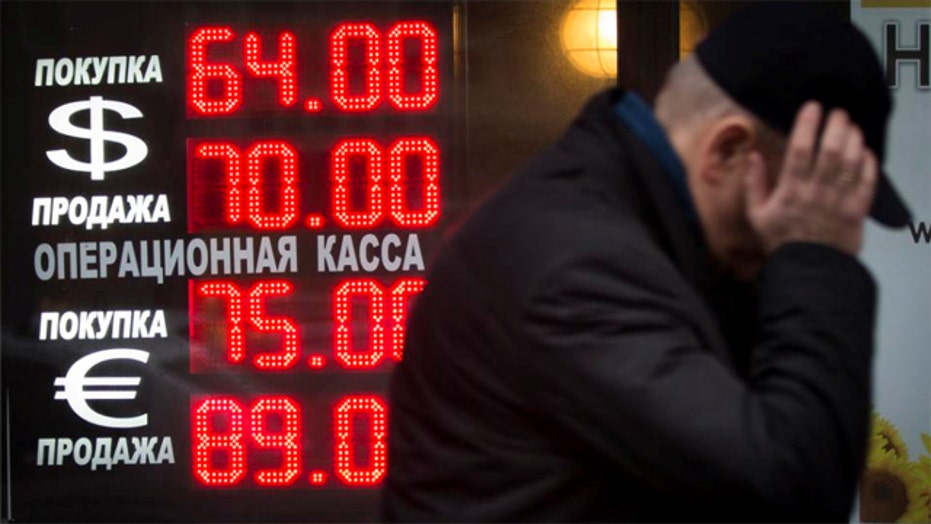 Russia unveils multi-billion dollar 'anti-crisis' plan