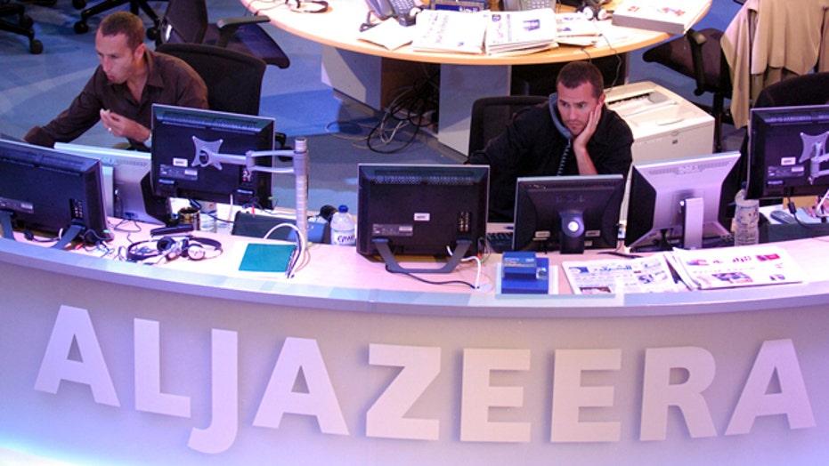 Al Jazeera English bans terms 'terrorist,' 'Islamist'