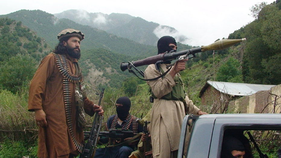 Why is the White House playing word games with the Taliban?