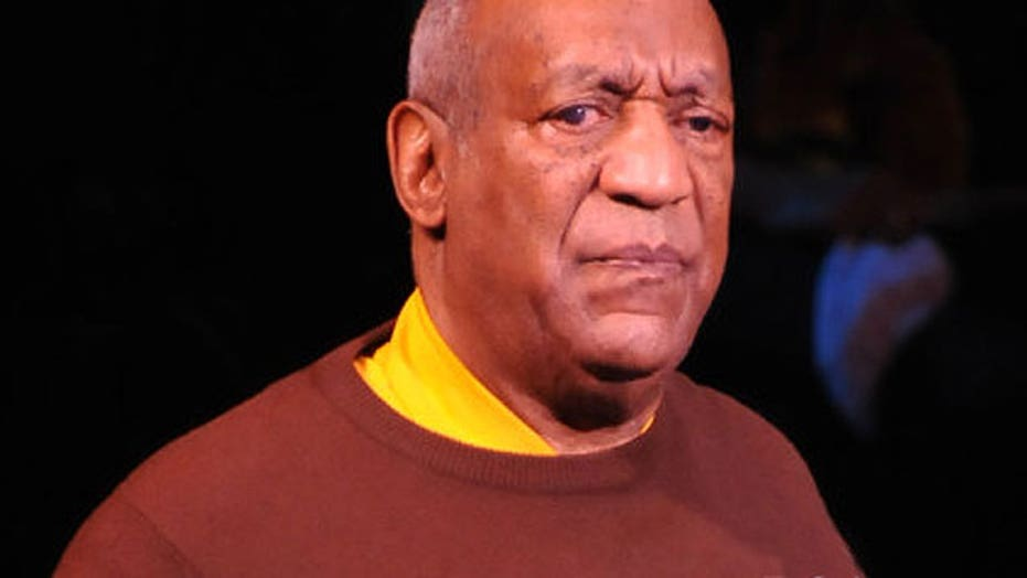 Stop defending Bill Cosby!