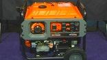 Adam Housley showcases the Generac Guardian kW Generator, SpareOne Plus Emergency Phone, SmartCharge LED Bulb, NOAA Weather Radio and the GoalZero Torch  Flashlight