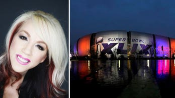 Sex-trafficking survivor: The truth about Super Bowl and sex