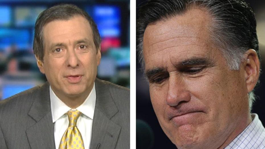 Kurtz: Behind the Romney mockery