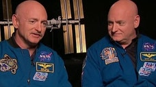 Mark and Scott Kelly explain