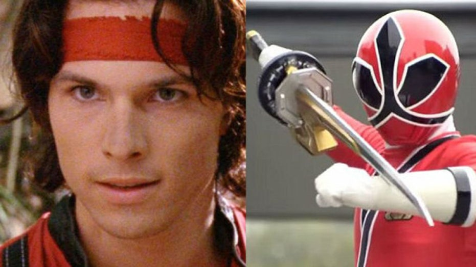 'Power Ranger' arrested in deadly sword attack