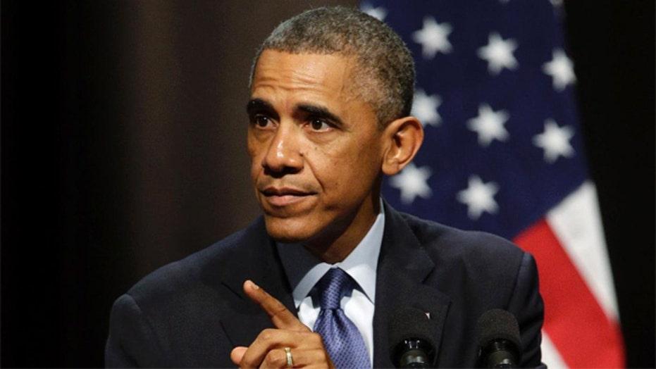 President Obama prepares to propose 2016 budget to Congress