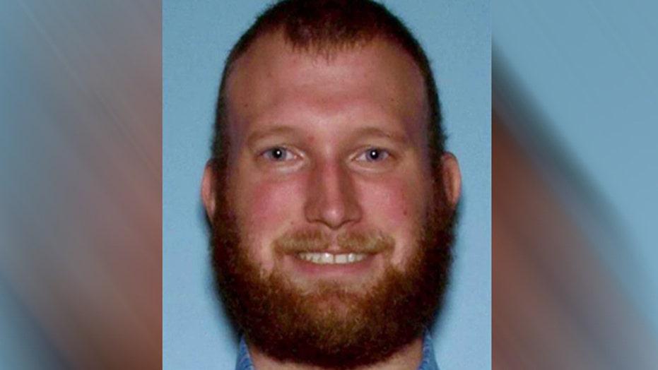 Manhunt for man accused of murdering five people in Georgia