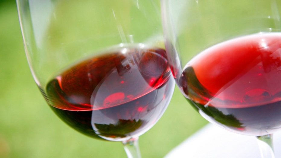 Best wines for your heart