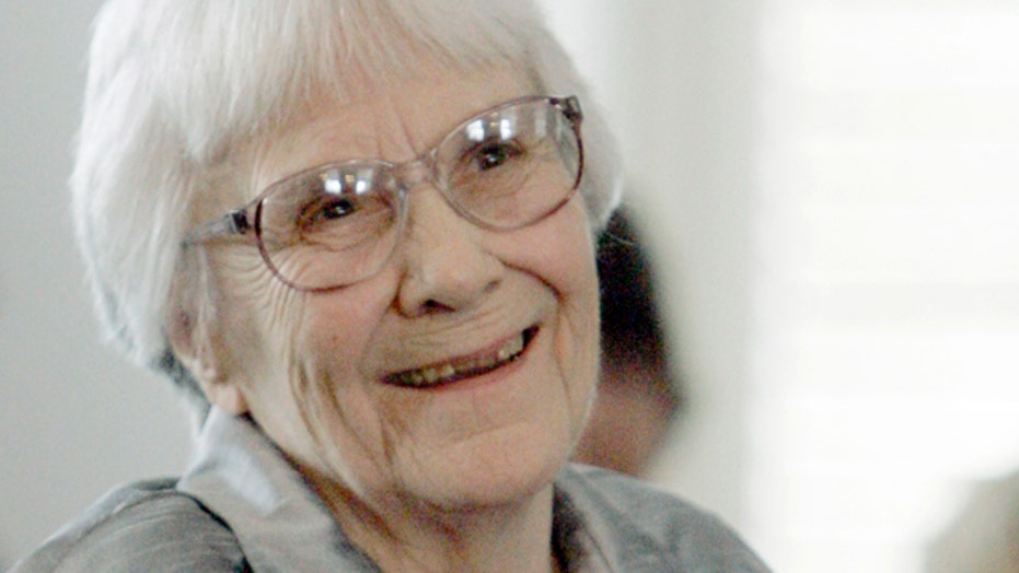 Harper Lee's second book to be published in July