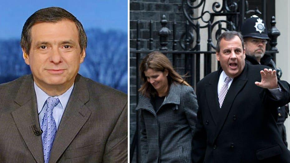 Kurtz: Christie's jet-setting draws flak
