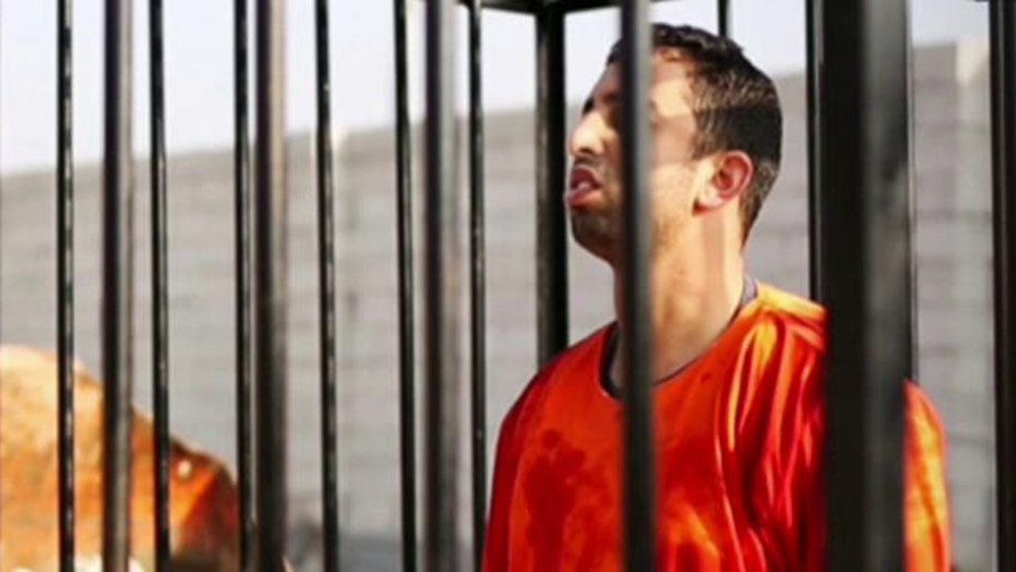Jordanian pilot's murder a game changer in ISIS fight?