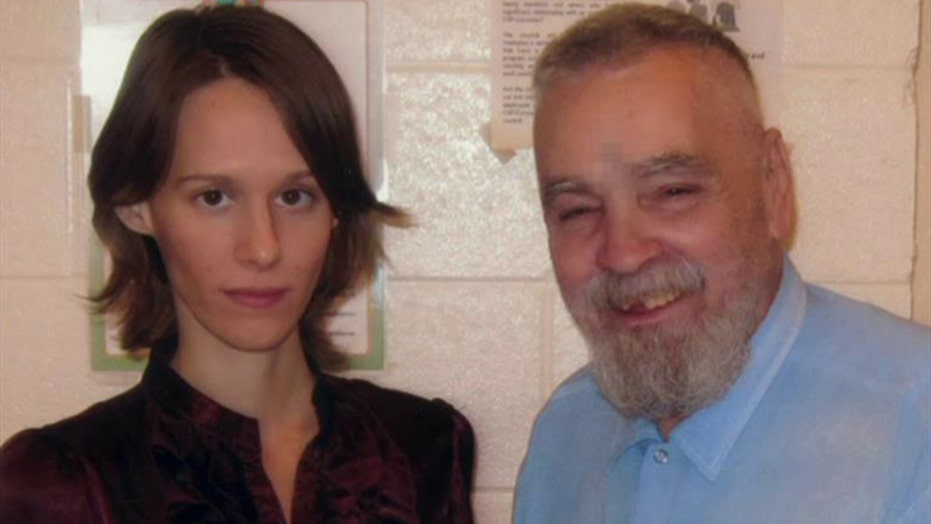 Manson marriage license set to expire without wedding