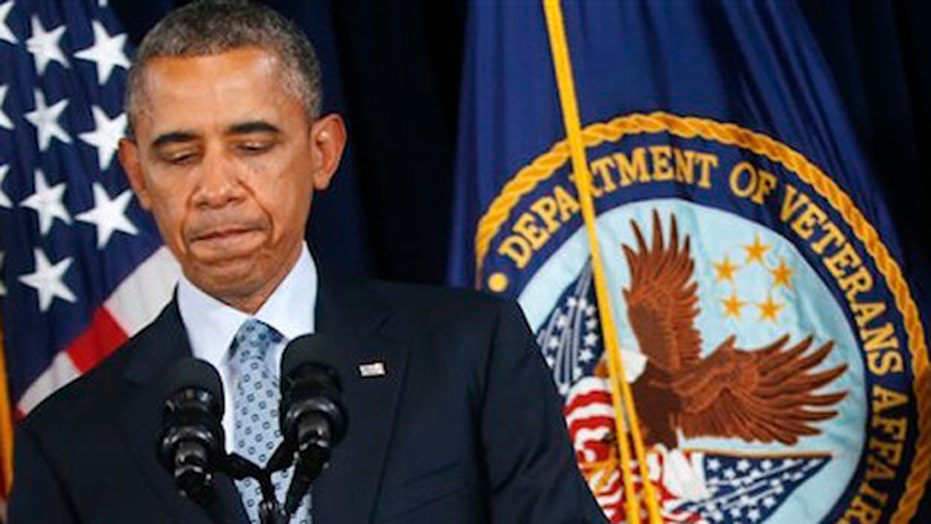 Obama's budget putting future of VA Choice Program in doubt